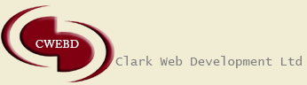 Clark Web Development Ltd